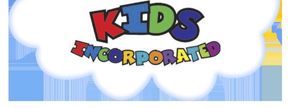 Kids Incorporated Logo
